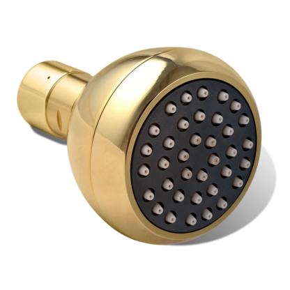 Elite-R Polished Brass